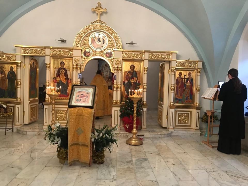 Соотечественники в Турции перешли в лоно Московского патриархата - Общественная дипломатия
