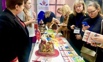 Обучающие курсы для преподавателей русского языка прошли в Турции – Общественная дипломатия