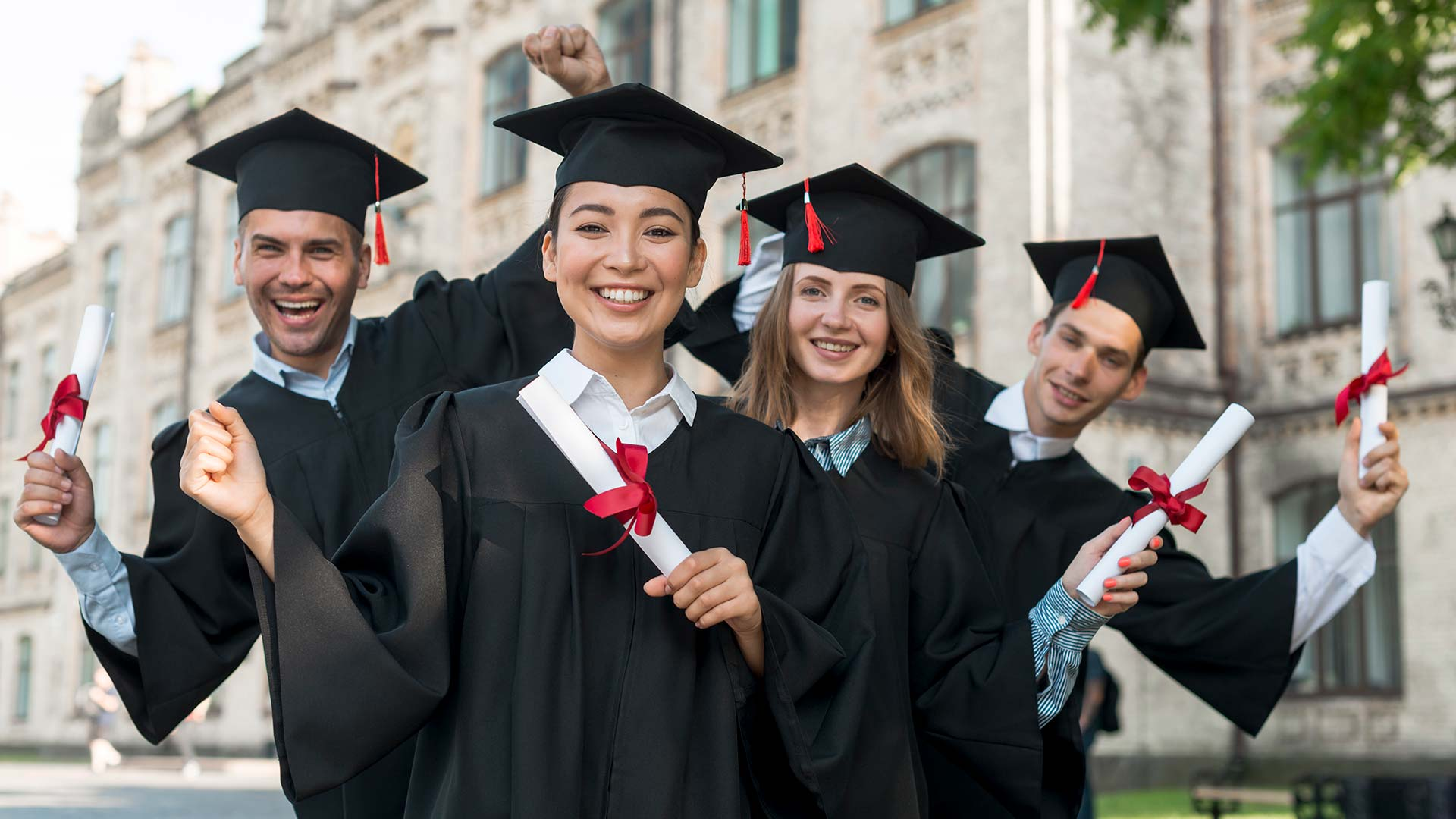 Стипендия правительства Турции для иностранных студентов на 2020-2021 учебный год - Общественная дипломатия