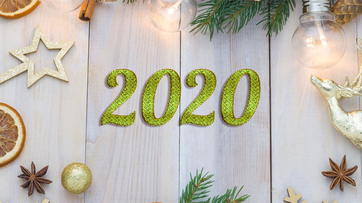 С Новым 2020 годом – Общественная дипломатия