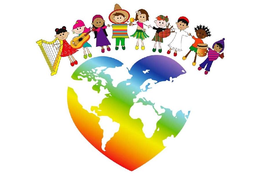 Мы дети мира 2020, детский конкурс, видеоролик